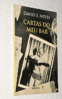 Cartas do Meu Bar