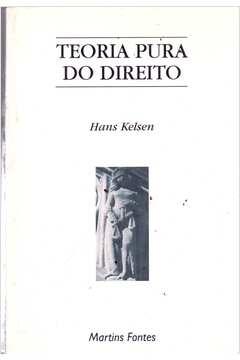 Resenha teoria pura do direito de hans kelsen | dissertação ajuda.