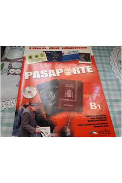 Pasaporte Compilado A1 A2 Epub