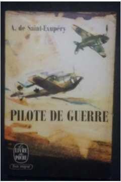 Pilote de Guerre