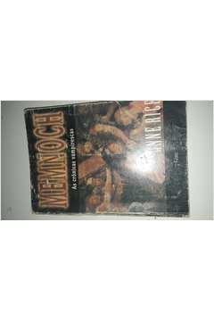 Memnoch-as Crônicas Vampirescas