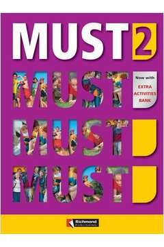 Must 2. Students Book (+ Cd-rom + Cd-audio)