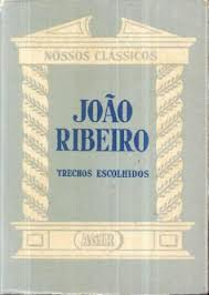 João Ribeiro Trechos Escolhidos