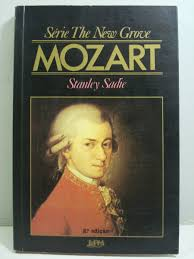 Mozart Série the New Grove