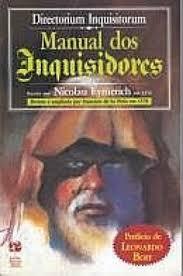 Manual dos Inquisidores - Directorium Inquisitorum