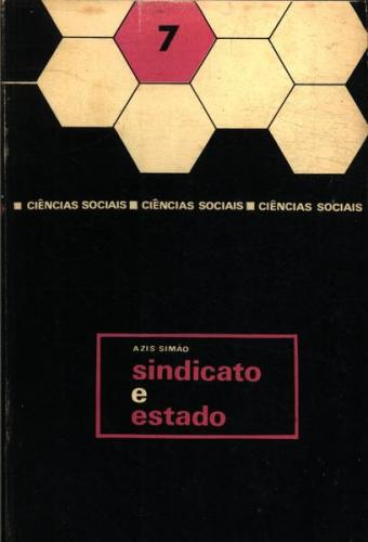 Sindicato e Estado