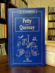 Petty Quesnay