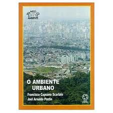 O Ambiente Urbano