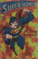 Super Homem Versus Apocalypse - a Revanche Parte Um