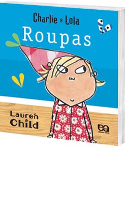 c0ea7ec0b Livros de Lauren Child | Estante Virtual