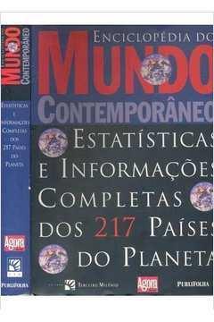 Enciclopédia do Mundo Contemporâneo