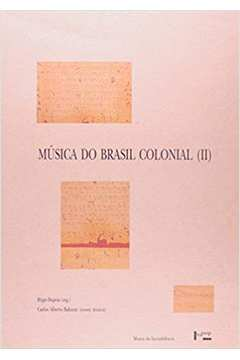 Música do Brasil Colonial (ii)