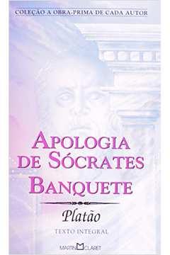 Apologia de Sócrates Banquete