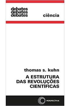 A Estrutura das Revoluções  Cientifica