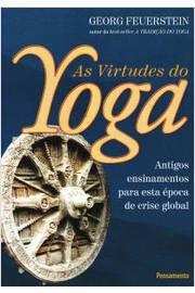 As Virtudes do Yoga