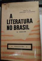 A Literatura no Brasil 2 - Romantismo