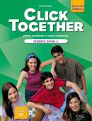 Click Together 2 Student Book