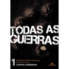 Todas as Guerras Volume 1