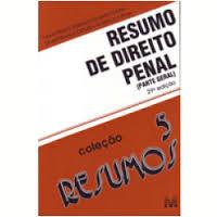 Resumo de Direito Penal (parte Geral)