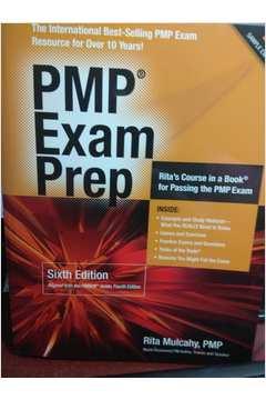 Livros de rita mulcahy estante virtual pmp exam prep 6th edition fandeluxe Choice Image