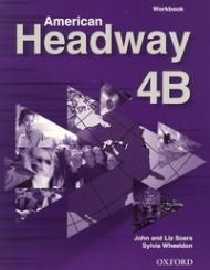 American Headway 4 B - Workbook