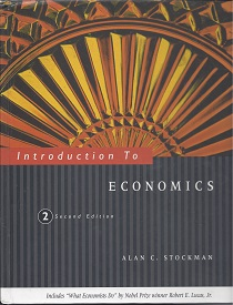 Introduction to Economics - 2a. Edition