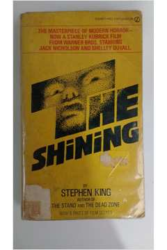 The Shining (o Iluminado)