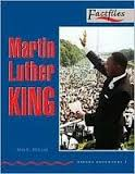 Martin Luther King - Factfiles - Stage 3 - 1000 Headwords