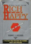 If You Want to Be Rich e Happy