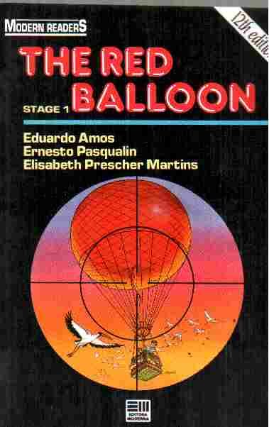 The Red Balloon - Stage 1