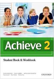 Achieve 2 Teachers Book
