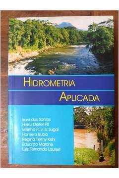 hidrometria aplicada