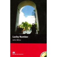 Lucky Number - Acompanha Cd