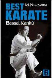 Best Karate 6 Bassai, Kankú
