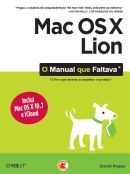 Mac os X Lion o Manual Que Faltava