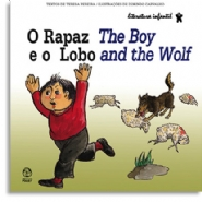 O Rapaz e o Lobo - the Boy and the Wolf