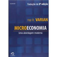 Microeconomia - Princípios Básicos
