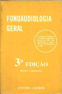 Fonoaudiologia Geral