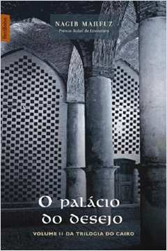 Livros de naguib mahfouz estante virtual o palacio do desejo livro de bolso fandeluxe Gallery