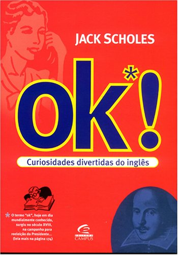 Ok! Curiosidades Divertidas do Ingles