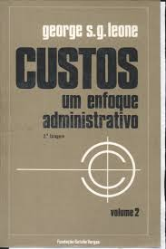 Custos um Enfoque Administrativo Vol. 2