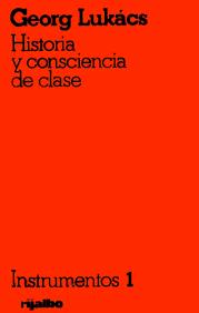 Historia y Consciencia de Clase - Instrumentos 1