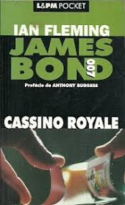 Cassino Royale - James Bond 007