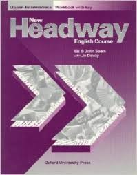 New Headway English Course - Pre-intermediate - Workbook With Key