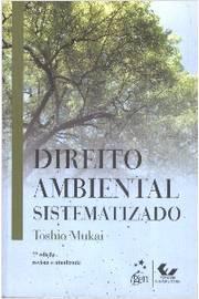 Direito Ambiental Sistematizado