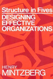 Structures in Fives - Designing Effective Organizations