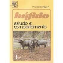 Búfalo : Estudo e Comportamento