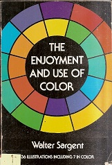 The Enjoyment and Use of Color