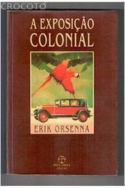 A Exposição Colonial