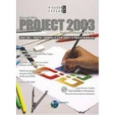 Microsolft Office Project 2003 Inclui Cd Rom